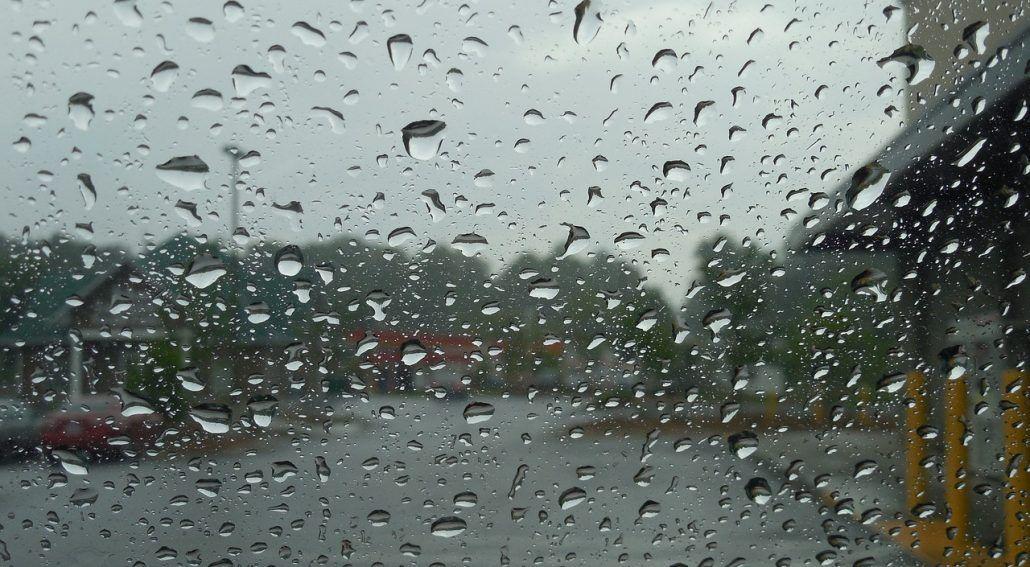 38 expressions anglaises pour parler de la météo
